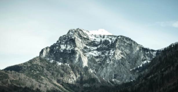 Catene di montuose