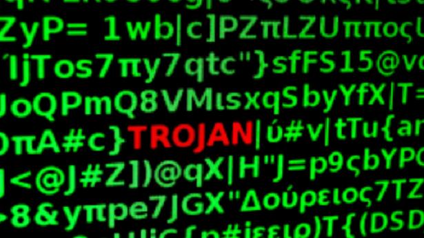 trojan cavallo di troia informatica