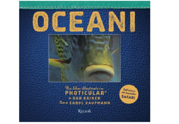 Decennio Oceani libro
