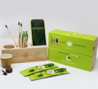 kit eco-organizer
