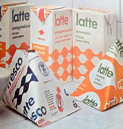 tetrapak latte