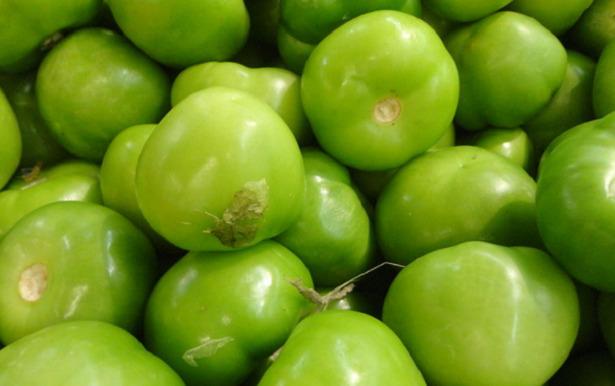 tomatillo frutto