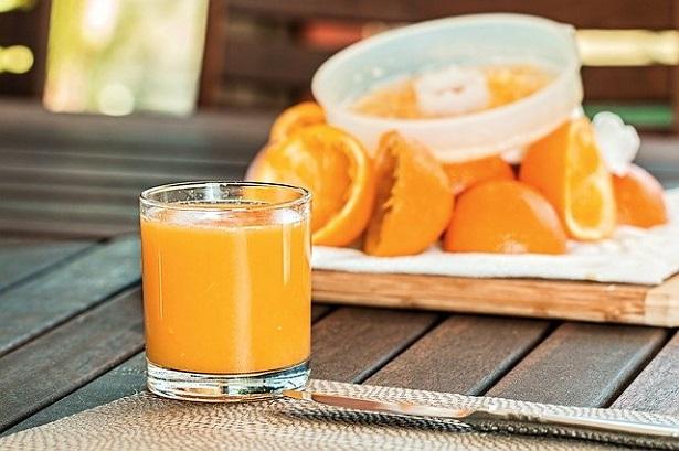 Benefici dell'arancia