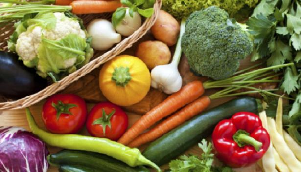 batteri verdura