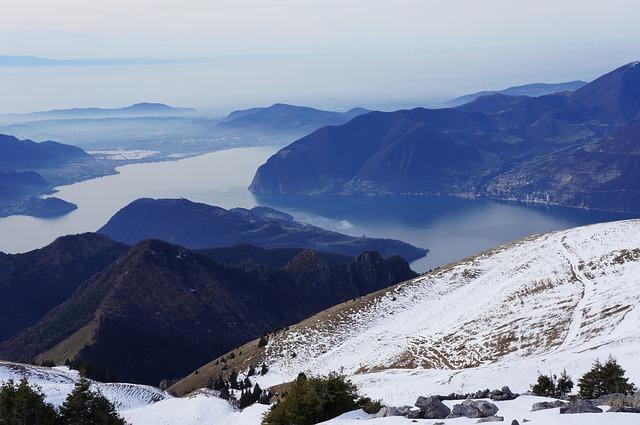 Ecoturismo in Lombardia