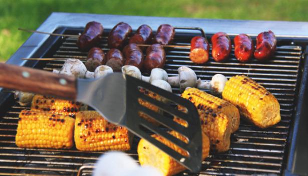 metodi di cottura grigliata