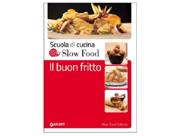 metodi cottura libro fritto