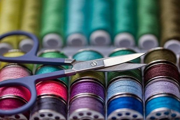 Eco Fashion: filo per cucire