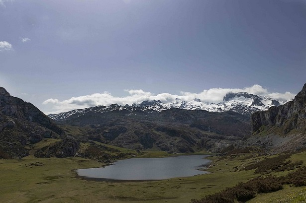 Ecoturismo in Spagna: Asturie