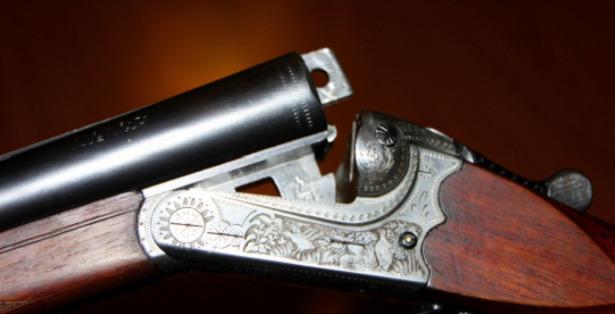 fucile antico