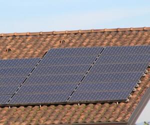 Ristrutturazione freen: Impianto fotovoltaico domestico