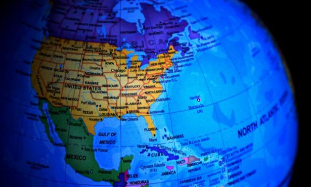 mondo globalizzazione