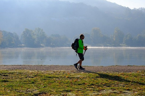 Dove fare Nordic Walking in Lombardia