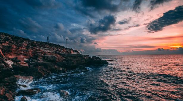 oceano energia