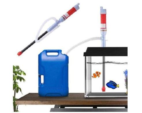 Pompa per acquario
