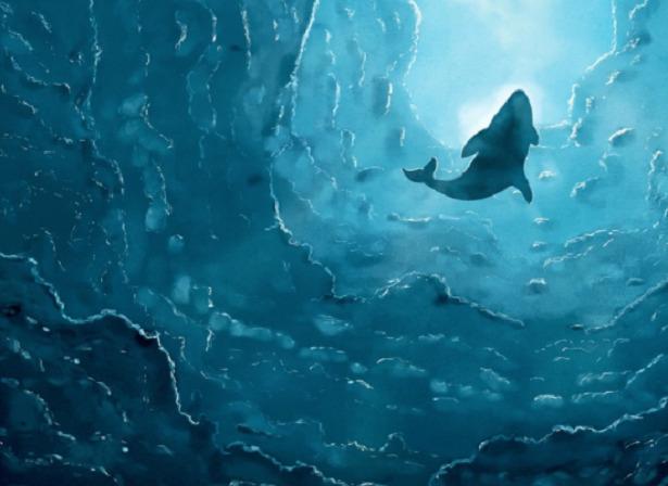 profondità oceano