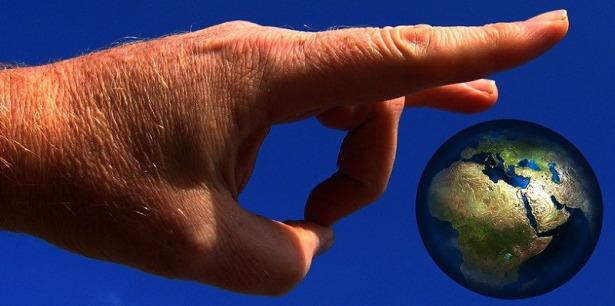 terra sostenibilità