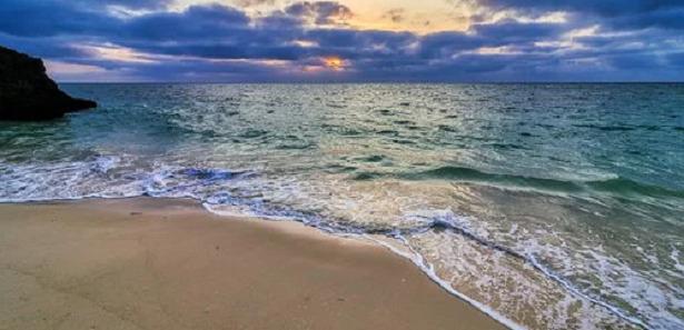 brezza di mare