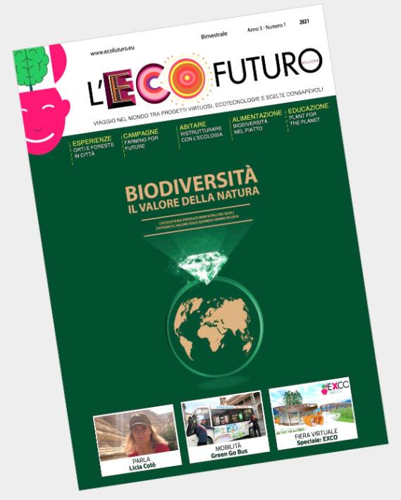 ecofuturo biodiversità
