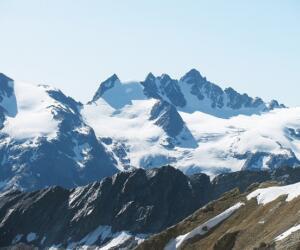 Ecoturismo in Piemonte: Parco Nazionale del Gran Paradiso