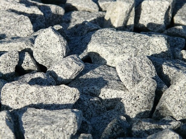 pietre di granito