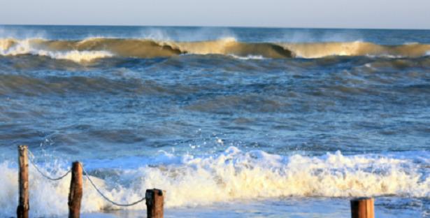 onde mare