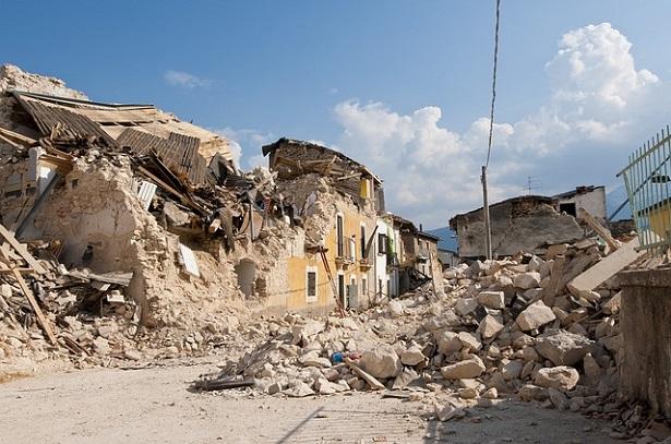 cause dei terremoti