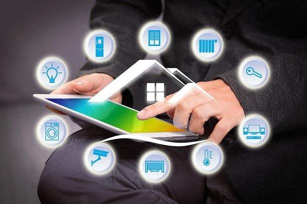 Idee per creare una casa Smart