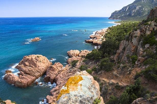 Ecoturismo in Sardegna