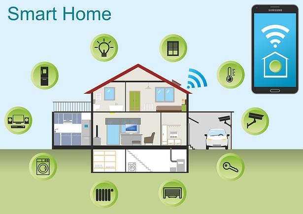 Smart Home: idee