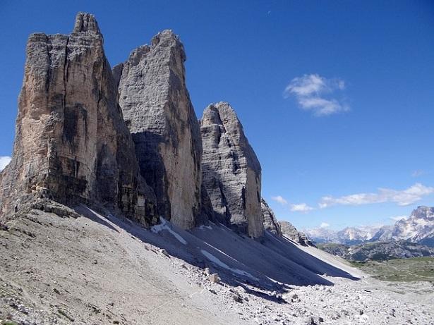 Parchi delle Dolomiti: Parco Naturale Tre Cime