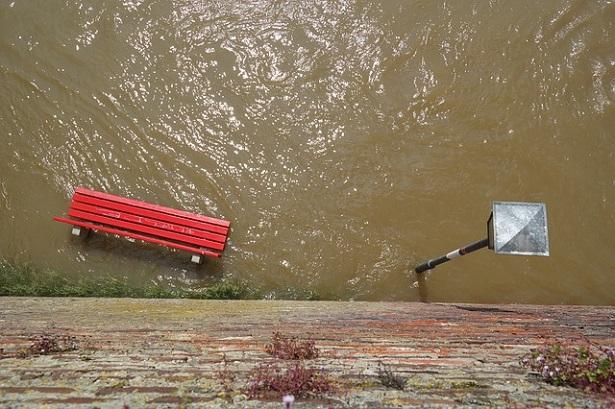 alluvione: cosa fare