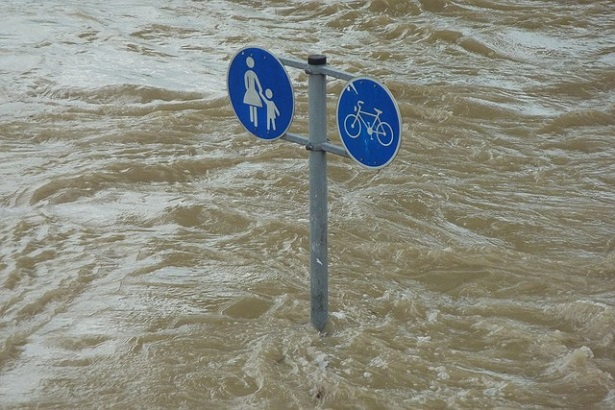 Cose da fare in caso di alluvione
