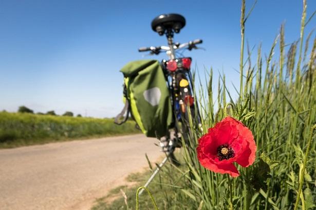 itinerari in bici in Lombardia