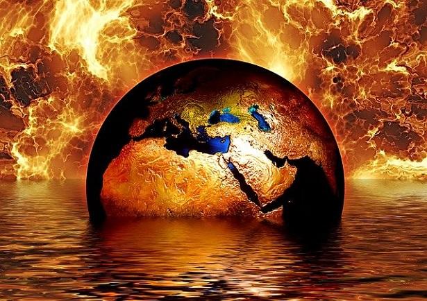 crisi climatica: gli effetti sui mari italiani