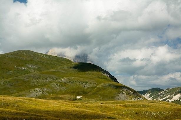 Ecoturismo in Abruzzo