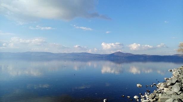 Ecoturismo nel Lazio: Lago di Bracciano