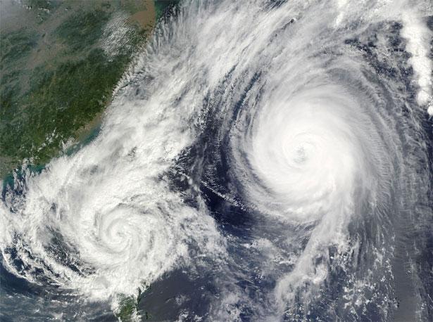 ciclone subtropicale