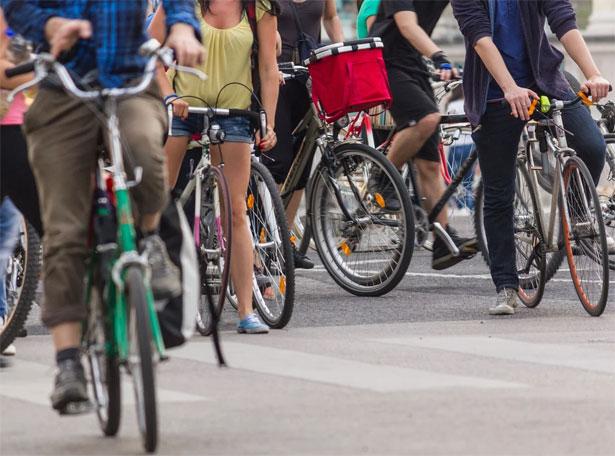 biciclette mobilità sostenibile
